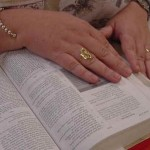 Seek Him in God's Word