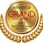 2012 Best GRANDparent Book Award